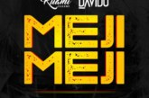 Kuami Eugene ft. Davido – Meji Meji (Prod By. Fresh)