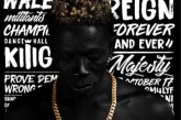 Shatta Wale – My Mind Is Made Up (Lyrics)