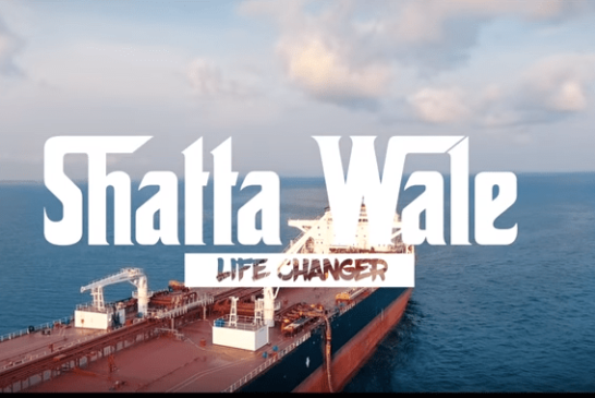 Shatta Wale – Life Changer (Official Video)