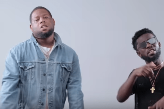 D-Black – Julie ft. Bisa Kdei (Official Video)