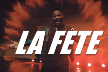 Falz – La Fête (Official Video)
