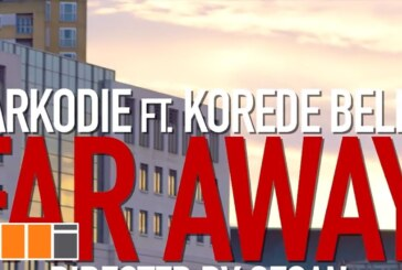 Sarkodie – Far Away ft Korede Bello (Official Video)