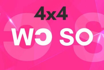 4×4 – Wɔ So (Prod. by MOG Beatz)