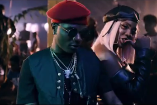Tiwa Savage – Malo ft. WizKid x Spellz (Official Video)
