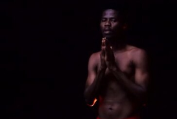 Kwesi Arthur – 8pm In Tema (Official Video)