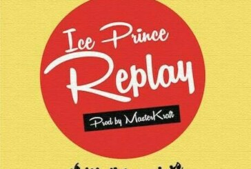 Ice Prince – Replay (Prod. By MasterKraft)