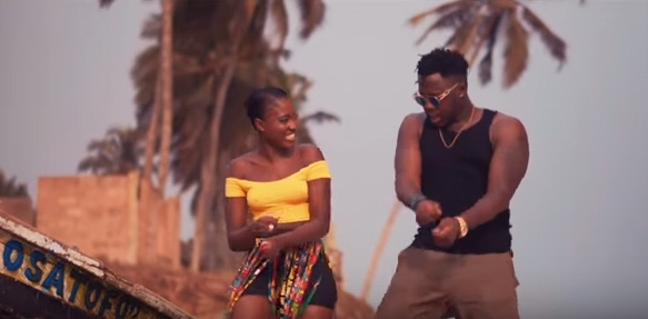 Medikal ft Bisa Kdei - For You ( Official Music Video)