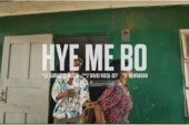 Akwaboah – Hye Me Bo (Official Video)