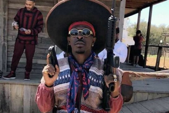 Shatta Wale – Gringo (Behind The Scenes)
