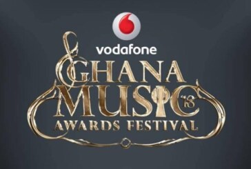 Vodafone Ghana Music Awards 2018 Full List Of Winners