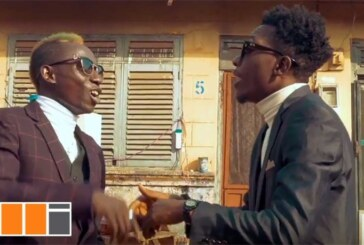 Article Wan ft. Patapaa – That Thing (Official Video)