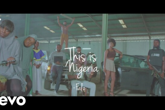 Falz – This Is Nigeria (Official Video)