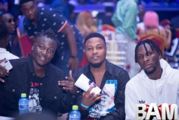Exciting Black Avenue Muzik Moments at Ghana meets Naija 2018