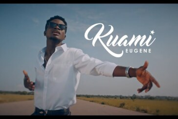 Kuami Eugene – Wish Me Well (Official Video)