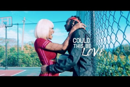 R2Bees ft. Efya – Could This Be Love (Official Video)
