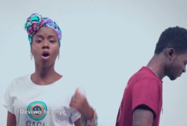 MzVee x Kuami Eugene – Ghanaians Against Child Abuse (GACA)