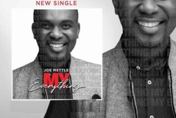 Joe Mettle – Everything (Lyrics)