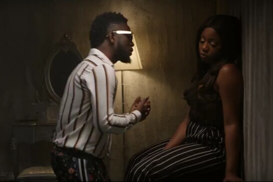 Bisa Kdei – Fakye (Official Video)