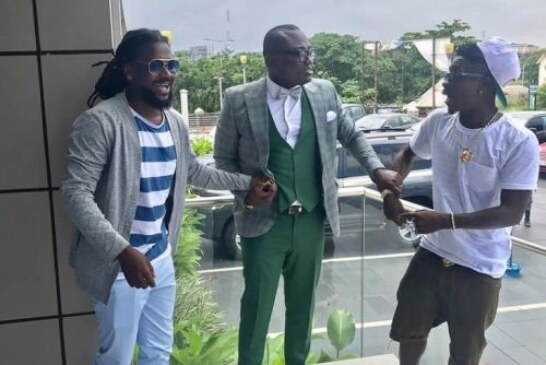"Shatta Wale Rejected My Offer To Perform At The Launch Of ""REIGN "" Album – Samini"