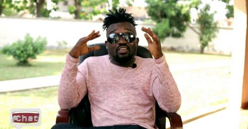 Bullet's Reaction To The Numerous Scandals Surrounding Wendy Shay