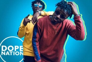 DopeNation – Nobody (Prod By. DopeNation)