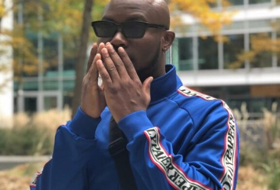 Woman Who Spent $150, 000 On King Promise's Career Threatens To Sue