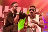 Don't Advise Me When You Can't Afford A Car – Shatta Wale Jabs Sarkodie
