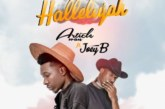Article Wan ft. Joey B – Hallelujah (Prod By. Article Wan)