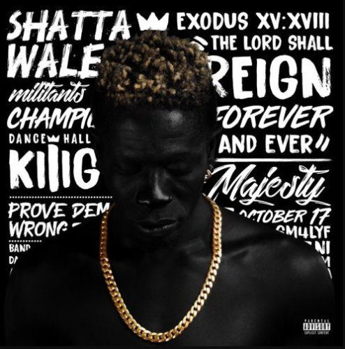 Shatta Wale – Mind Is Made Up