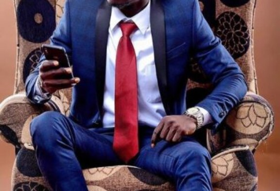 VGMA: There Will Be TROUBLE If I Don't Win Highlife Artiste Of The Year – Kwami Eugene Warns