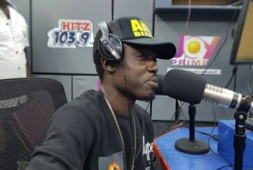 Yaw Siki Became Born Again Because Of Motorway Potholes – Criss Waddle