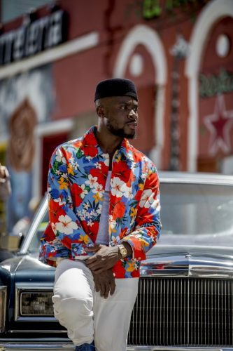 Fuse ODG Reveals The Meaning Of His Name