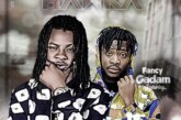 Gariba ft. Fancy Gadam – Hawka (Prod. By Fimfim)