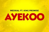 Medikal Ft. King Promise – Ayekoo (Prod. by Reynolds The Gentleman)