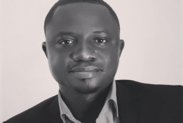All You Need To Know About 'CEDIS' Artiste Manager And Event Consultant