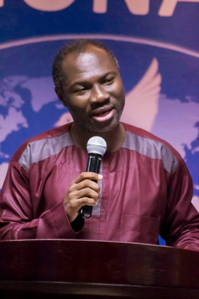My Junior Pastor Was Setup – Emmanuel Badu Kubi