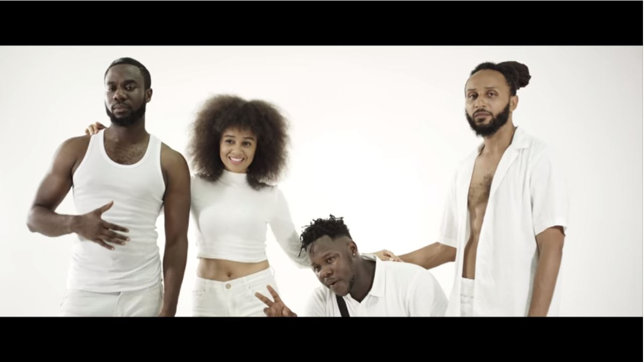FOKN Bois Ft. Medikal – Wo Nim Mi (Official Video)