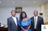 Knutsford University Signs Maame Serwaa As Brand Ambassador