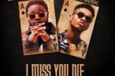 Captain Planet Ft. KiDi – I Miss You Die (Prod. By Garzy x KiDi x Richie)