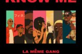 La Meme Gang ft Sarkodie – Know Me (Prod. by DJ Pain)
