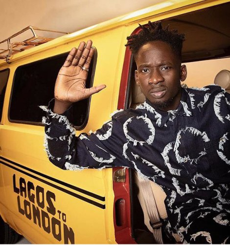 Mr Eazi Ft. 2Baba - Suffer Head (Prod By. GuiltyBeatz)