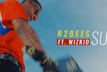 R2bees Ft Wizkid – SUPA (Official Video)