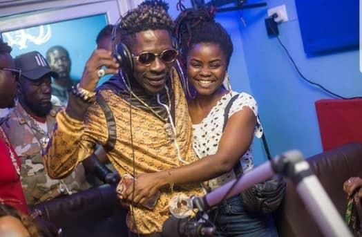 Shatta Wale And Ama Petal To Bless Ghanaians With Boys No Dey Pay Remix