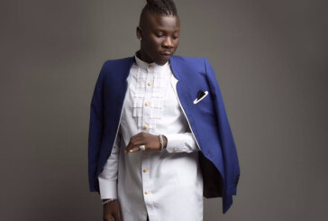 Stonebwoy Endorses Producer Behind 'Wame' Song With Cassper Nyovest