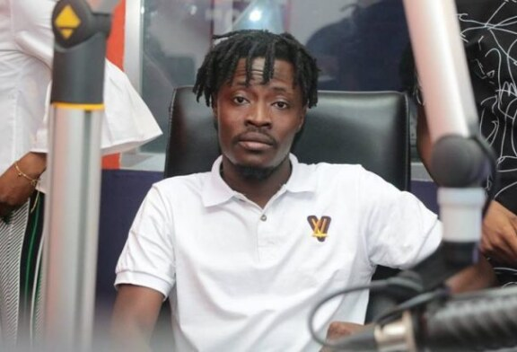 Patapaa's Face Reminds Me Of My Dead Goat – Fancy Gadam