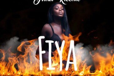 Nina Ricchie – Fiya (Mixed By Ronyturnmeup)