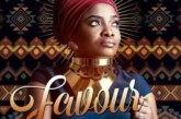 Ohemaa Mercy Ft. Minister Sark – Favour (Prod by Kaywa)