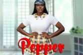 S3fa Ft. Bisa Kdei – Pepper (Prod. By Danny Beatz)