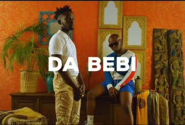 Mr Eazi ft. King Promise & Maleek Berry – Dabebi (Official Video)