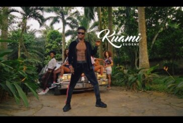 Kuami Eugene – My Time (Official Video)